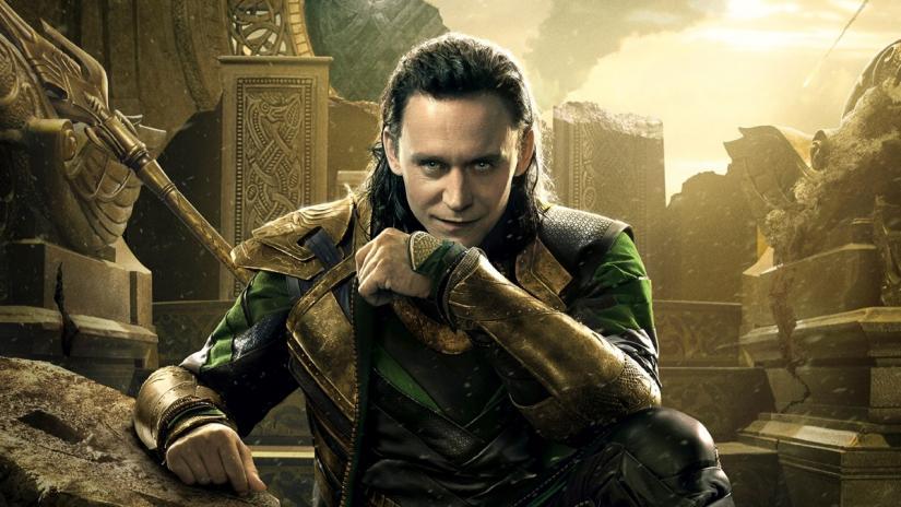 Loki - la serie tv