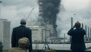 chernobyl emmy awards 2019