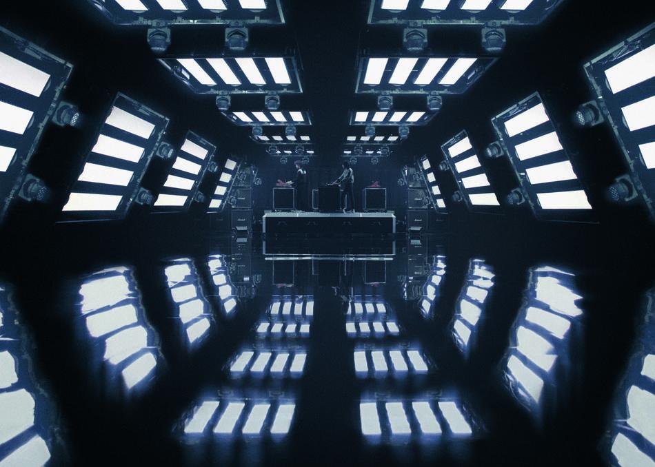 Justice - Iris: a Space Opera