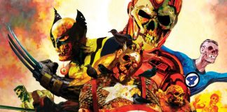 What if? con Marvel Zombies
