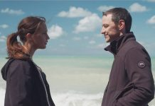 Recensione Submergence