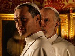 The New Pope arriva nei cinema