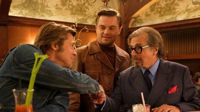 C'era una volta a… Hollywood bocciato da Paolo Mereghetti