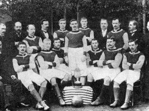 Peaky Blinders Aston Villa
