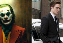 Joker e Batman