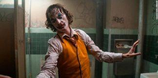 Joker, Joaquin Phoenix, paura, migliori film 2019