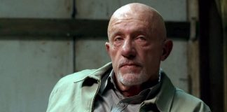 El Camino, Mike Ehrmantraut