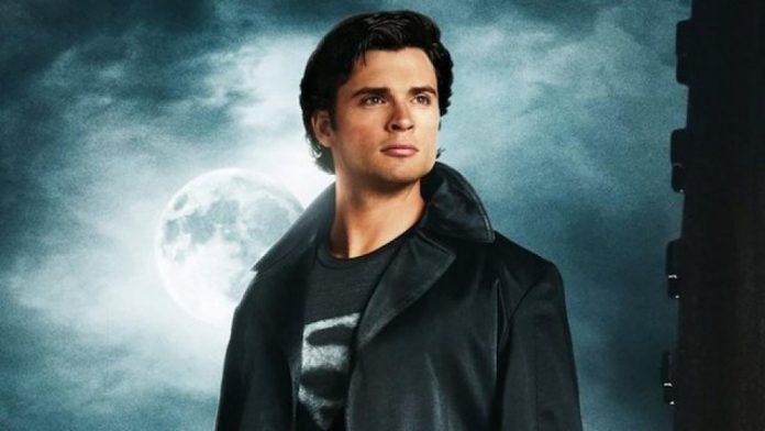 Crisis On Infinite Earths: Tom Welling sarà di nuovo Superman