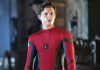 Spider-man, Tom Holland