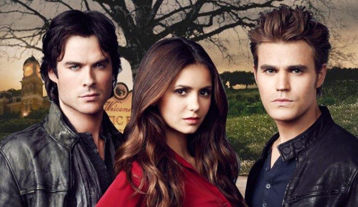 The Vampire Diaries Stream Bs