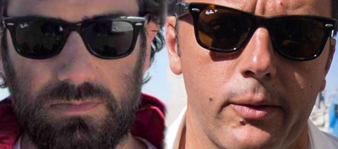Tommaso Paradiso e Matteo Renzi: i parallelismi di due scissioni annunciate.