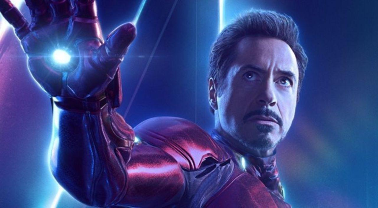 Iron Man, una statua lo celebra a Forte dei marmi