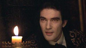 intervista col vampiro curiosità