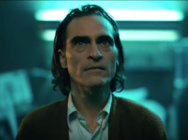 Joaquin Phoenix, Joker SAG Awards 2020