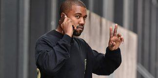 nuovo album di Kanye