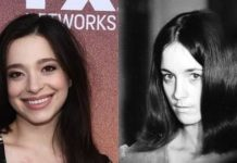 C'era una volta a hollywood susan atkins