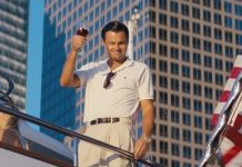 the wolf of wall street,