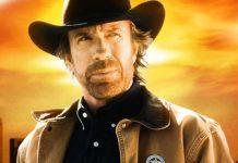 walker texas ranger, Chuck Norris