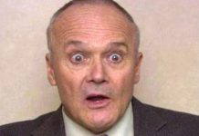 the office creed Bratton
