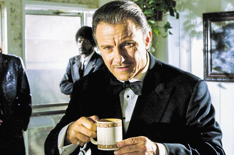 Mr. Wolf - Pulp Fiction Quentin tarantino personaggi migliori