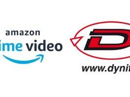 Dynit-Amazon Prime Video: tutti gli anime in arrivo sulla piattaforma