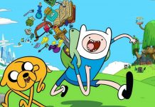 Adventure Time, 4 nuovi episodi