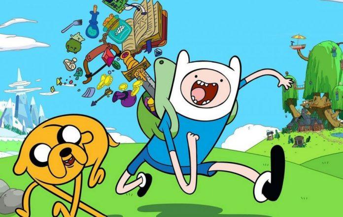 Adventure Time, 4 nuovi episodi