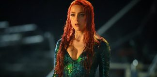 Aquaman Amber Heard