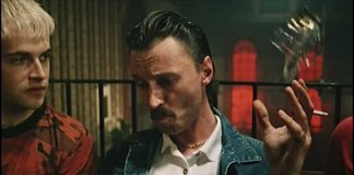 Trainspotting spinoff Begbie