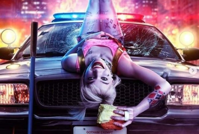 Birds of Prey, ecco il trailer del film di Harley Quinn