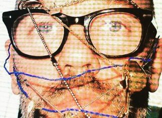 Michael Stipe Our interference times: a visual record fotografia
