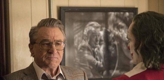 Joker: il personaggio di De Niro si ispira ad un film di Scorsese