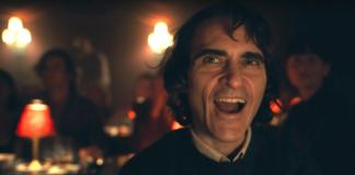 Joker la risata di Joaquin Phoenix