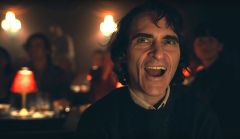Joker: Joaquin Phoenix aveva fatto impazzire un collega sul set