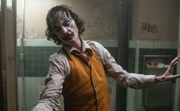 Joker: la scena nel bagno è stata improvvisata da Joaquin Phoenx [VIDEO]