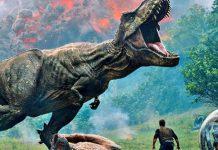 Jurassic Park possibile una serie TV