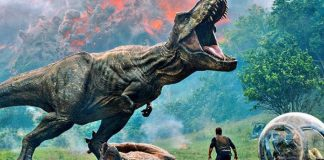 Jurassic Park possibile una serie TV
