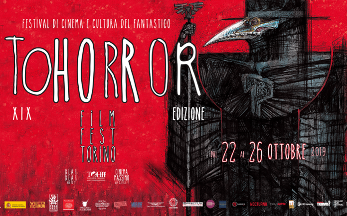 TOHorror festival torino