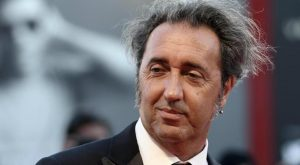 Paolo Sorrentino, HBO