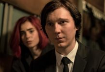 The Batman, Paul Dano, L'enigimista