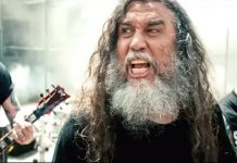 Slayer, ultimo concerto