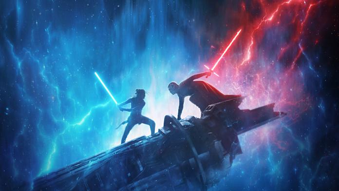 Star Wars: L'ascesa di Skywalker, trailer