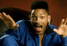 Will Smith in Willy, il principe di Bel-Air