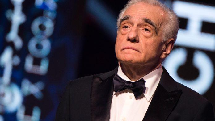 Scorsese: