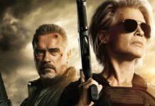 Terminator: Destino Oscuro, la Recensione