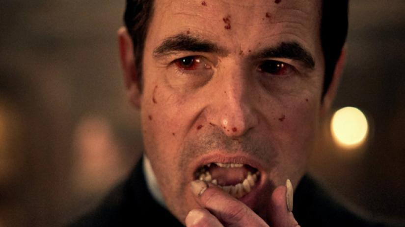 Dracula: il teaser della nuova serie