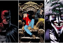 dylan dog joker batman