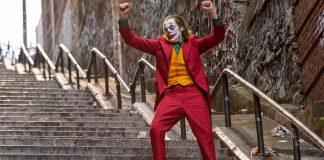 Joker scale bronx