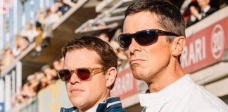 Film Novembre, Al Cinema, Le Mans 66 - La Grande Sfida, la Recensione