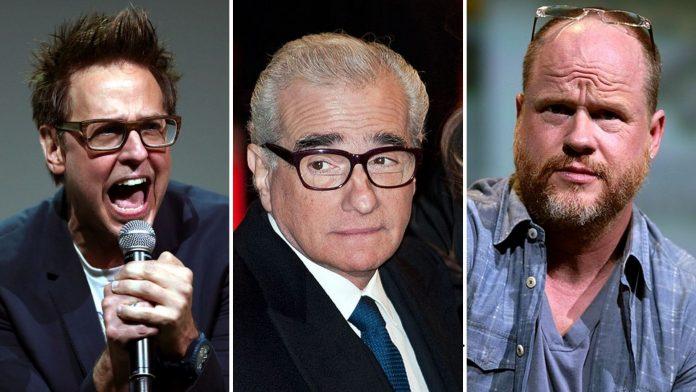 Marvel, Scorsese